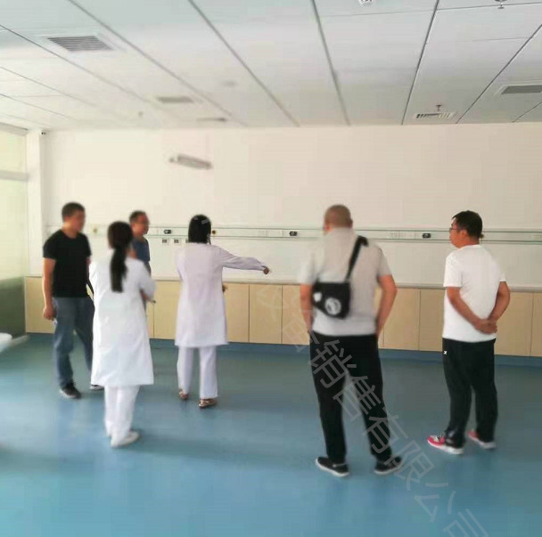 医院血液透析室净化施工