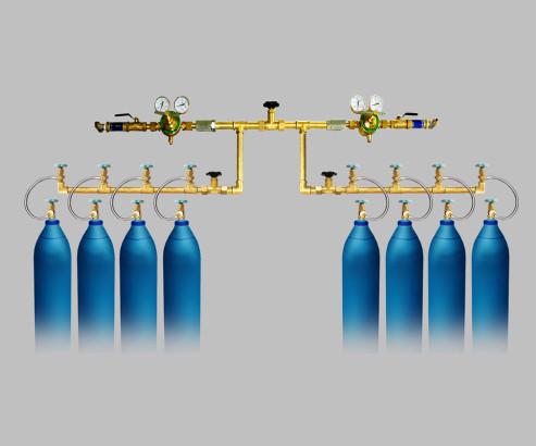 中心供氧系统设备带来的两大好处