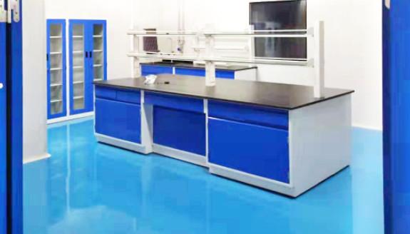 河北PCR实验室净化前的建设和装修中要注意的三个问题及设计两大要点!