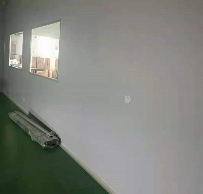 河北手术室净化工程质量控制的三个要点
