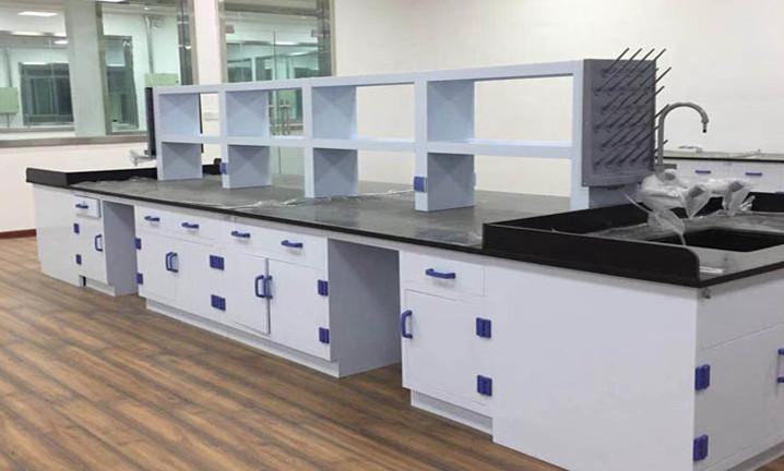 实验室装修净化工程选用的材料有什么要求