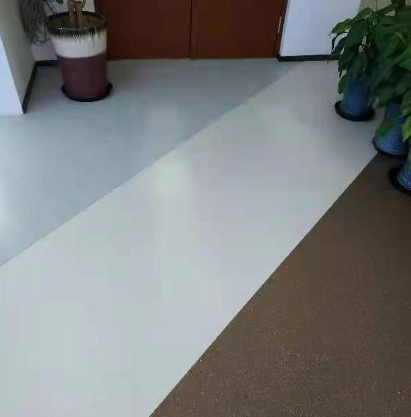 张家口医用PVC地板