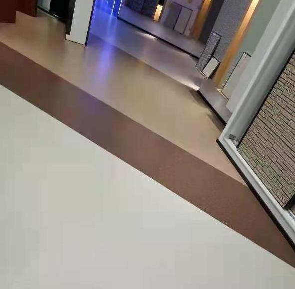河北pvc地板医院地板胶