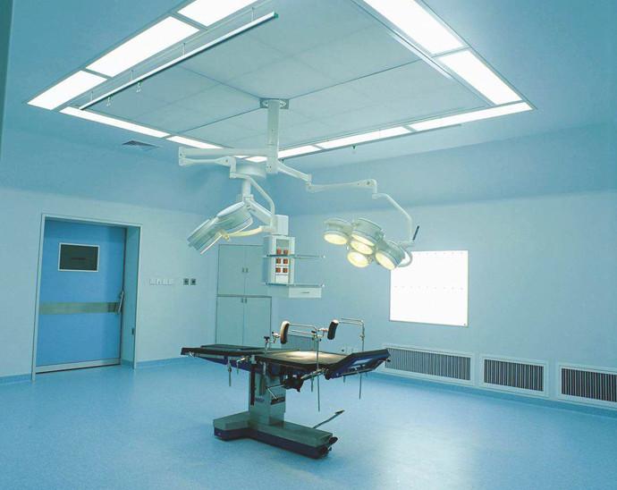 手术室净化和层流手术室净化是一样的吗?