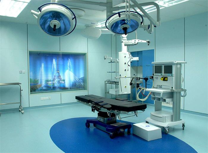 在做手术室净化工程前要做净化空间分型,你知道吗?