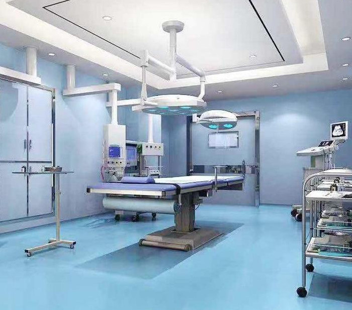 河北手术室净化公司  燕达层流手术室净化工程