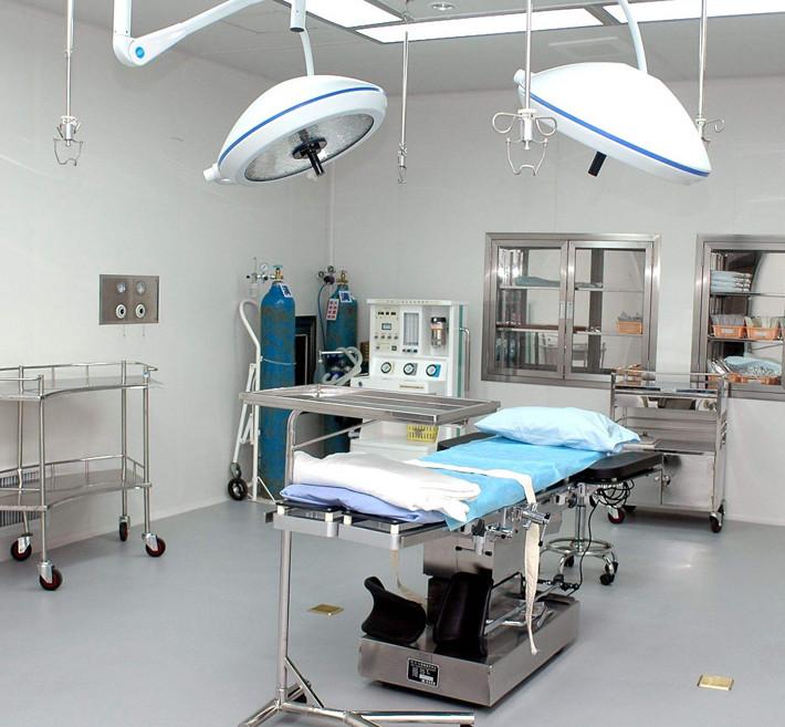 如何加强手术室净化工程的作用