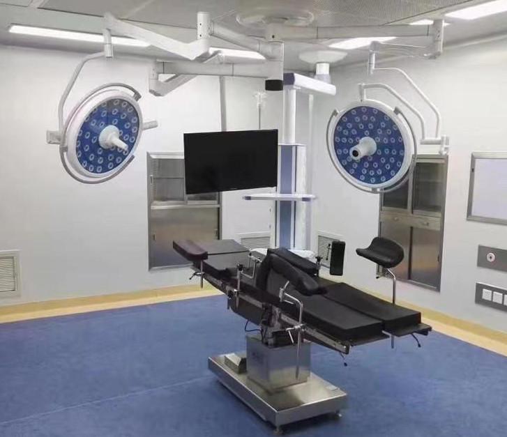 洁净手术室净化工程 河北燕达净化公司