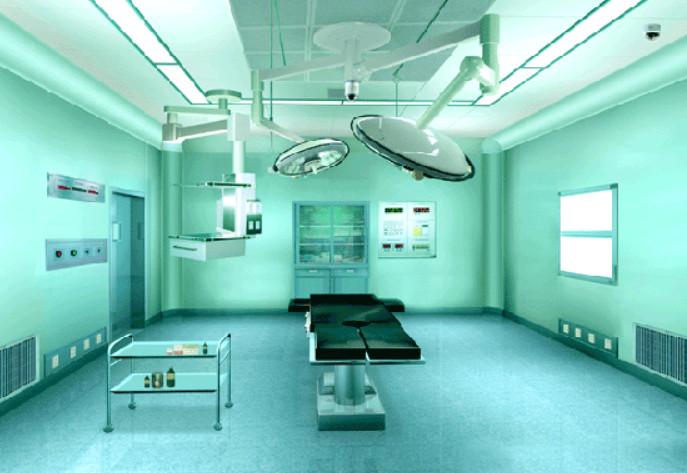 手术室设备日常除尘怎么操作?
