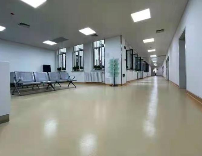 河北洁净厂房的地板的重要性