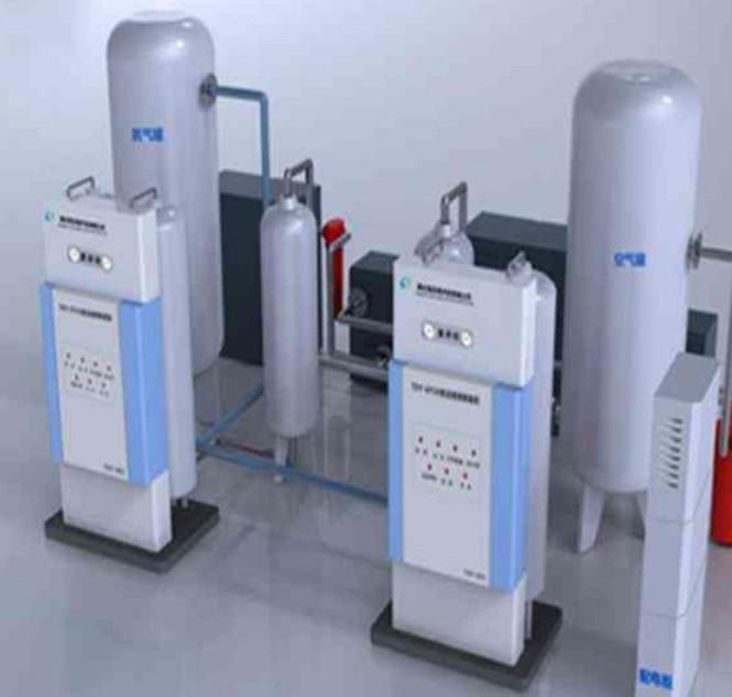 医用中心供氧系统的制氧机产氧量不足及达不到指标怎么办