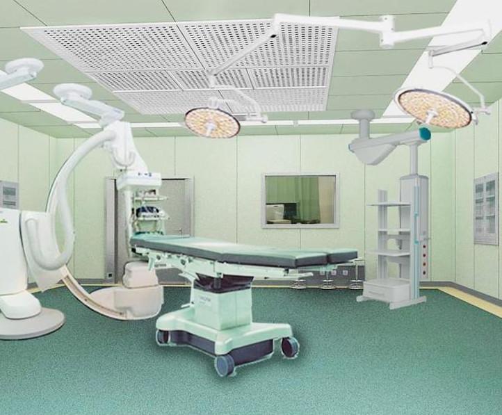 层流手术室和普通手术室的区别