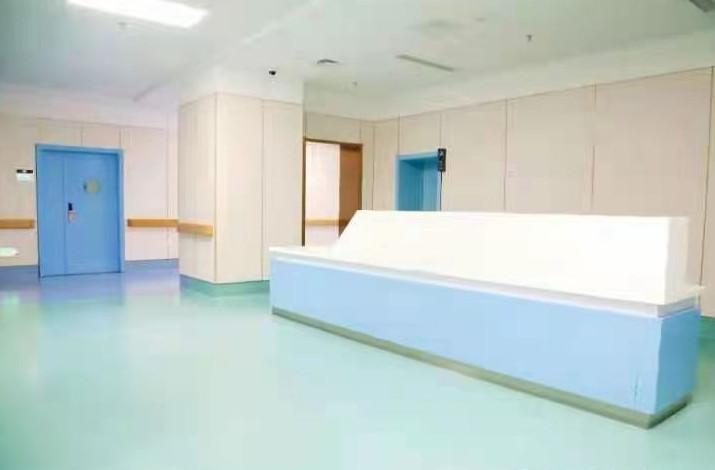 内蒙医用PVC地板 学校pvc地板加厚耐磨防水地板