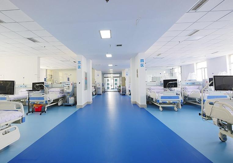 保定医用中心供氧系统