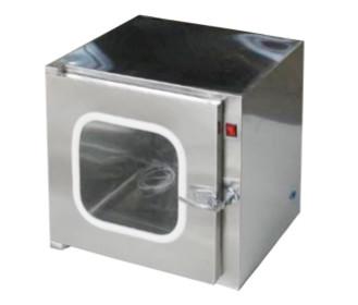 为何净化实验室要安装传递窗?传递窗在净化实验室有什么作用?