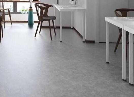 保定医用PVC胶地板环保地板吗?