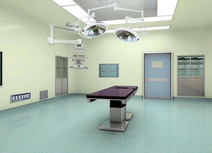 河北手术室净化工程维护时要明白的三点