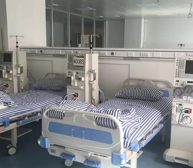 保定中心供氧设备安装及操作过程要注意的问题
