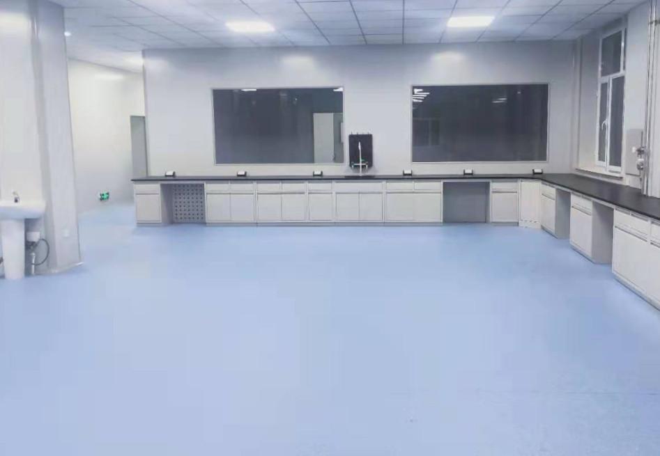 内蒙实验室净化时对通风柜使用保养的8个要点!