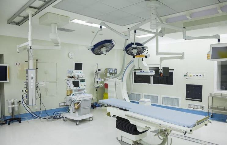 在做内蒙手术室净化时的必备条件是什么?