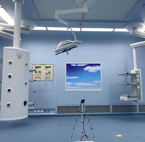 河北手术室净化工程需要哪些净化车间设备?