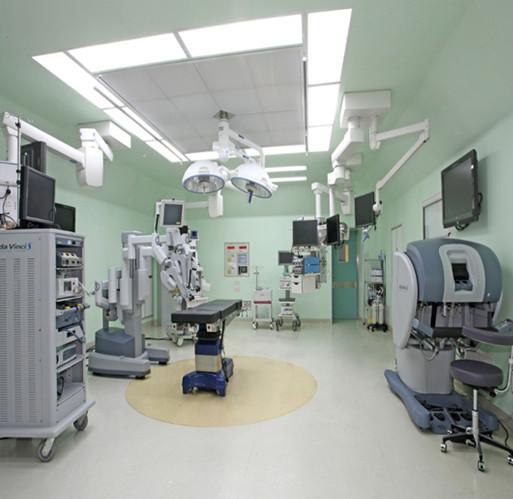 医用吊塔安装17个技术要求