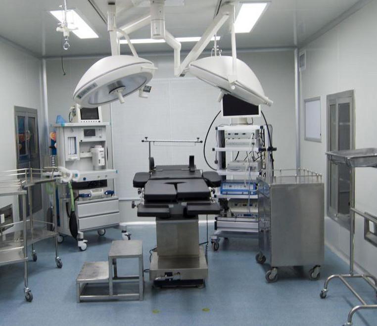 内蒙手术室净化工程常用的4个灭菌方法