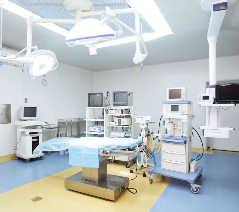 保定医院手术室净化公司 洁净室净化工程
