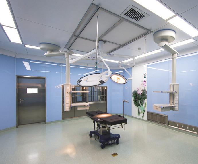 保定医院手术室净化无菌化操作的五问五答帮你更好了解它!