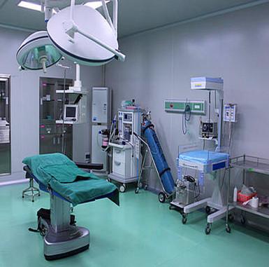 内蒙手术室净化使用维护保养要注意的五点