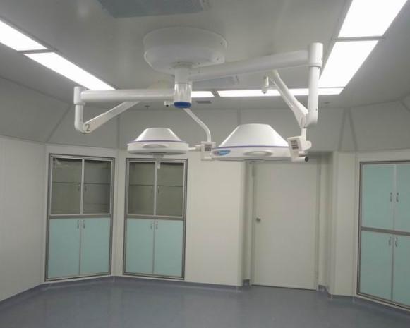 安装手术室洁净空调系统时要注意的4个地方