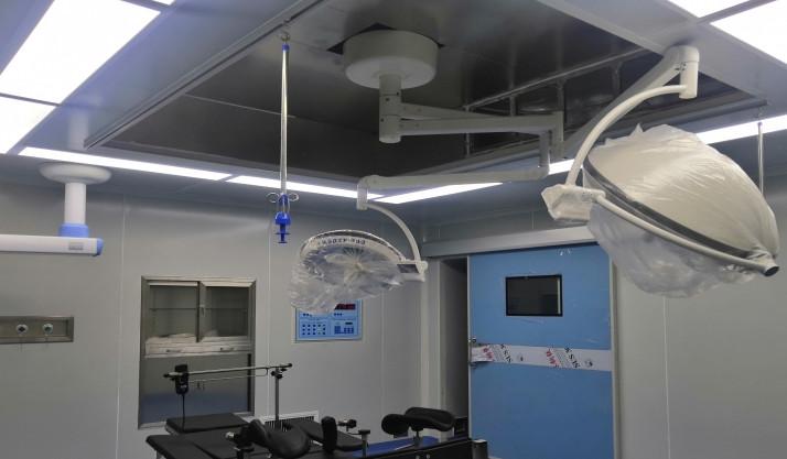 想维护好手术室净化,这三点的关键因素要掌握!