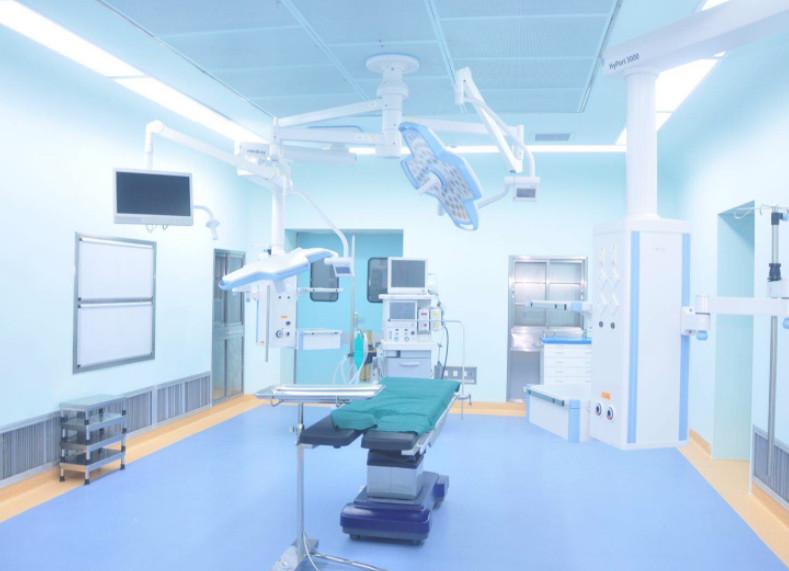 进行手术室净化消毒可使用紫外线吗?