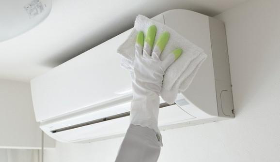 净化空调和一般的中央空调五个区别