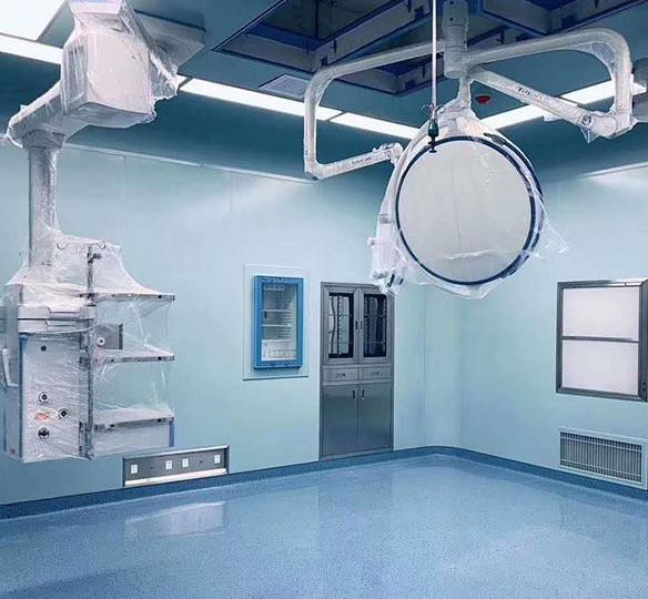 河北手术室净化如何进行清洁管理