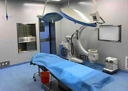 静电对手术室净化有三个影响!
