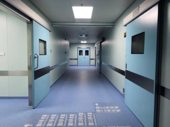 内蒙手术室净化工程中的PVC地面应该怎么施工?