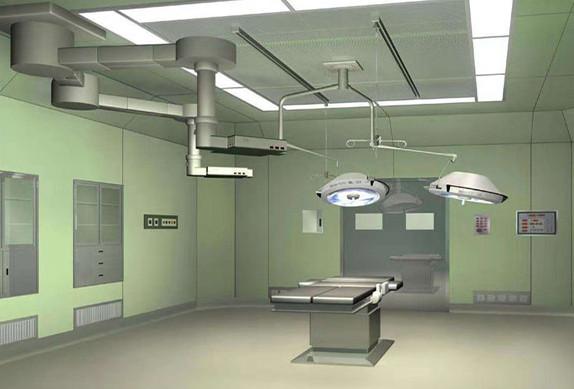 层流手术室净化工程必须遵守的标准
