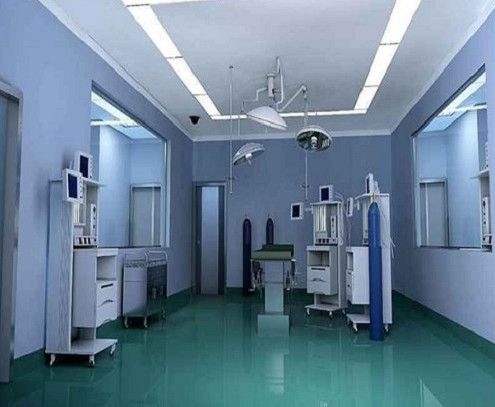 河北手术室净化时的两点使用禁忌,要掌握!