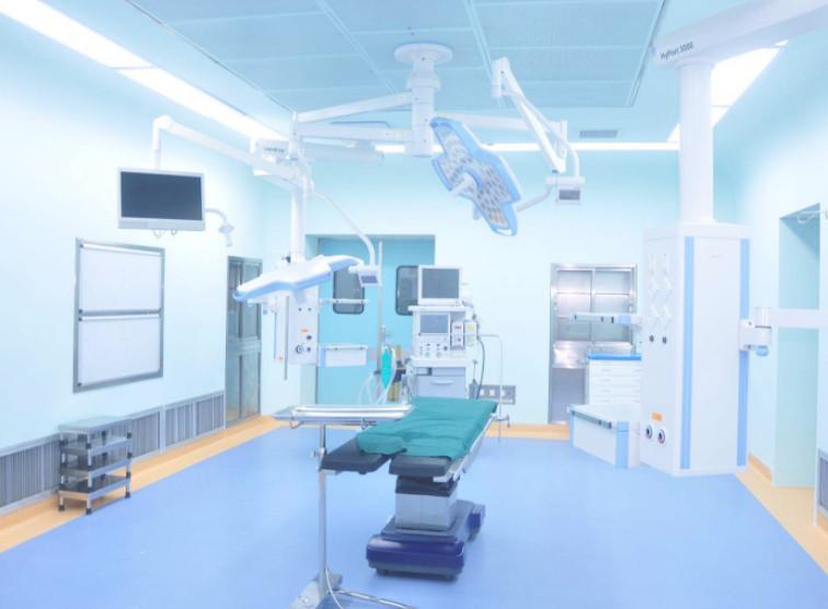 内蒙手术室在做净化工程需要满足三个条件