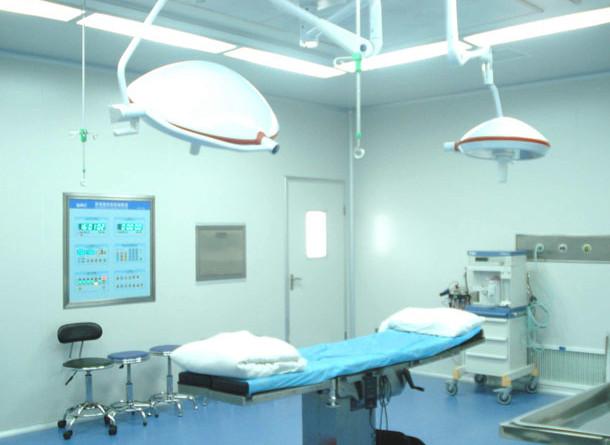 使用医用手术室净化应注意哪些问题?