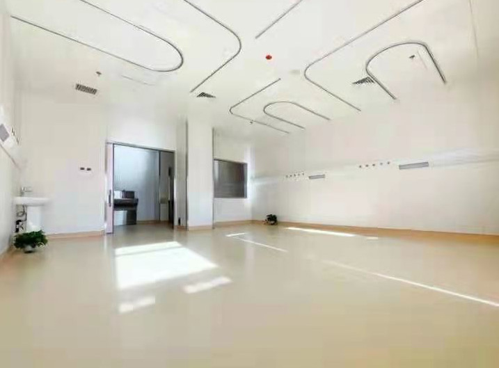 为何如今的医院都要使用PVC地板的原因?