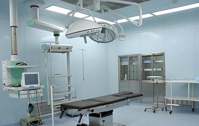 手术室净化日常维护清洁要掌握的三要素!