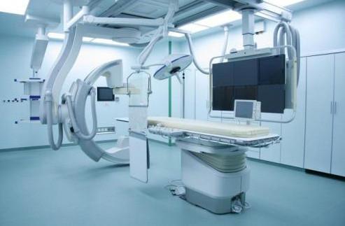 在进行手术室净化对空气中的气压的三个要求!