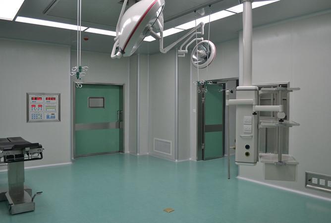 河北手术室净化在施工时要注意这三个要点