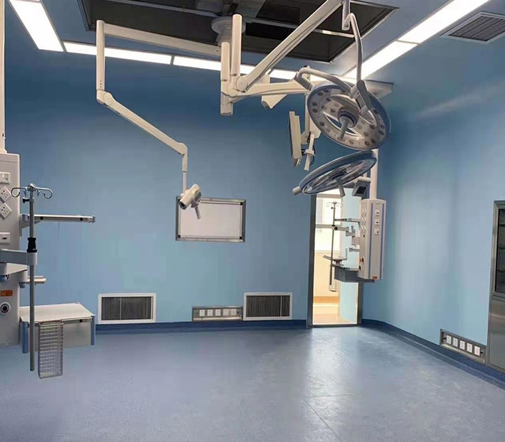 手术室做净化时施工八个步骤
