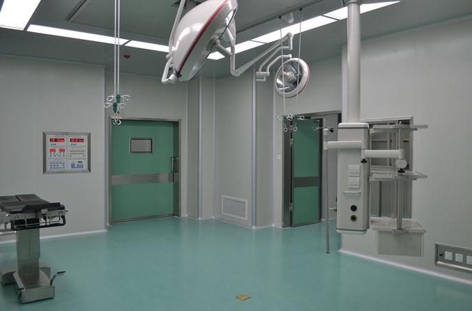 河北手术室净化避免出现这四种情况,避免感染!