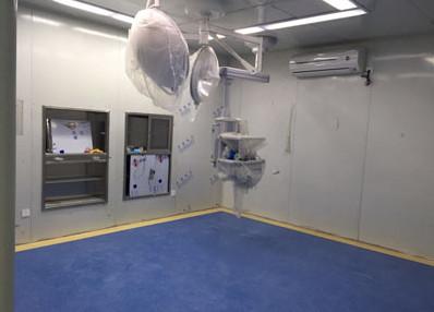 手术室净化的严格要求是什么?