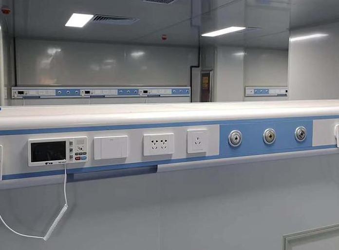 医用中心供氧系统装置出现故障处理方法及应急措施