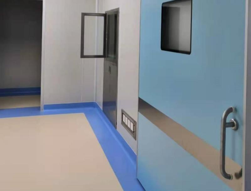 保定手术室净化工程 洁净手术室公司